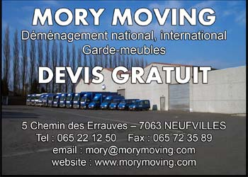 Mory Moving